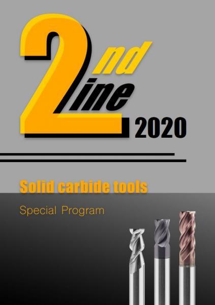 2nd Line 2020