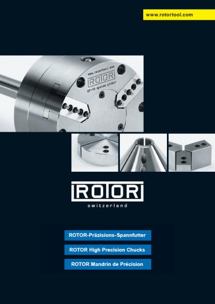 Catalogus Rotor